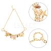 Jewelry SetsSJEW-PH0001-04-3