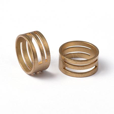 Brass Buckling Ring ToolsX-EC373-G-1
