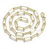Brass Paperclip ChainsMAK-S072-14D-MG-2
