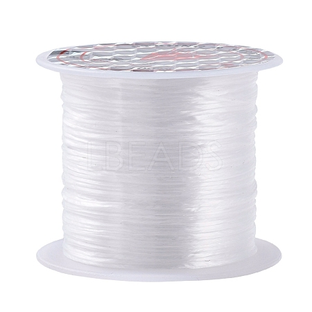 Flat Elastic Crystal StringX-EW014-1