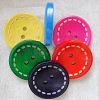 Round 2-hole Basic Sewing ButtonNNA0Z8G-1