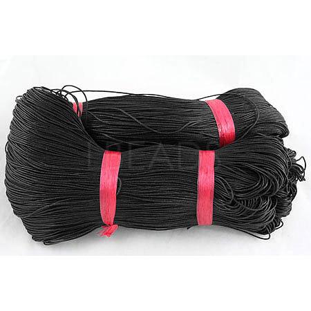 Chinese Waxed Cotton CordYC-1.2mm-332-1