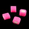 Candy Handmade Polymer Clay BeadsCLAY-R064-01-1