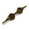 Iron Hair Bobby Pins FindingsX-MAK-Q005-12-2