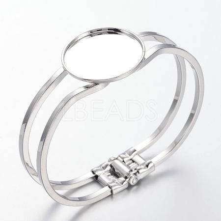 Brass Bangle MakingX-KK-C1505-1-1