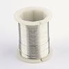 Copper Jewelry WireCWIR-R004-0.4mm-01-1