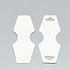 Cardboard Necklace & Bracelet Display CardsX-CDIS-R034-46-2