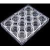 Plastic Bead ContainersX-C089Y-1