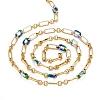 Handmade Brass Link ChainsCHC-H102-06G-3