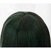 Long Green Straight Anime Cosplay Synthetic WigsOHAR-I015-18-2