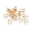 Brass Pinch BailsKK-T029-51G-3