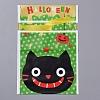 Halloween Drawstring Gift BagsABAG-G008-B01-02-1