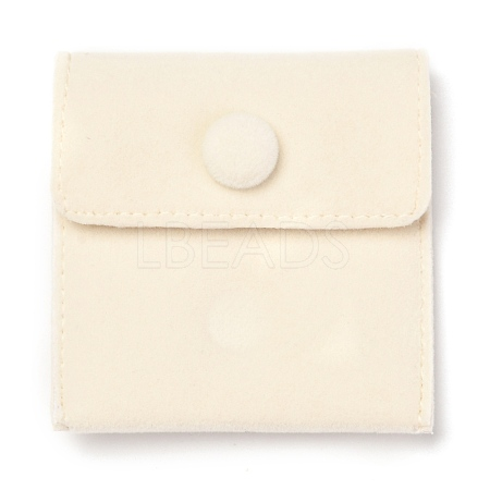 Square Velvet Jewelry BagsTP-B001-01A-02-1