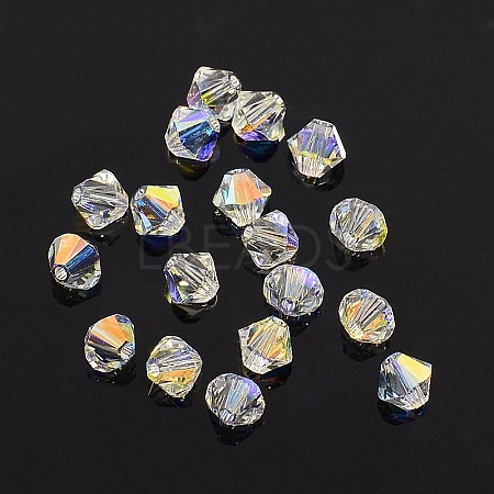 Austrian Crystal BeadsX-5301-5mm101-1