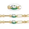 Handmade Brass Link ChainsCHC-H102-06G-2