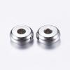 304 Stainless Steel Spacer BeadsSTAS-L198-33C-2