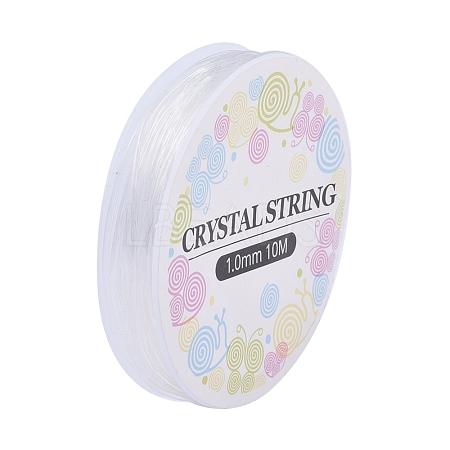 Elastic Crystal ThreadEW-S003-1mm-01-1