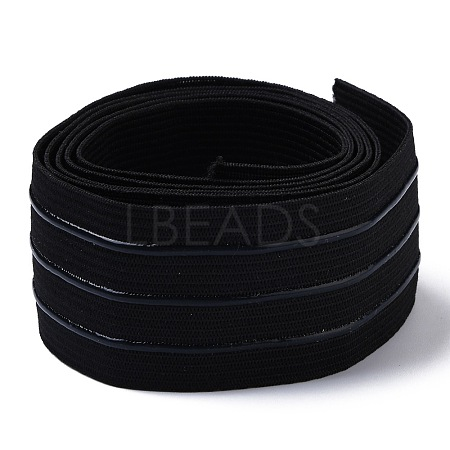 Polyester Non-Slip Elastic BandSRIB-XCP0004-01A-1