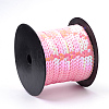 Hot Pink With AB Color Paillette/Sequin RollX-BS15Y-2