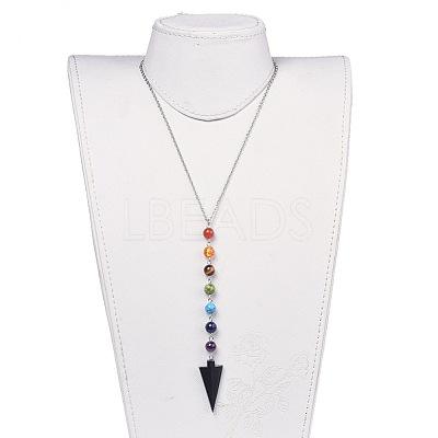 Chakra JewelryNJEW-JN02542-05-1