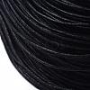 Black Waxed Cotton CordX-YC1.5mm131-2