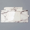 Marble Texture Pattern Paper Gift BoxesX-CON-WH0072-15B-1