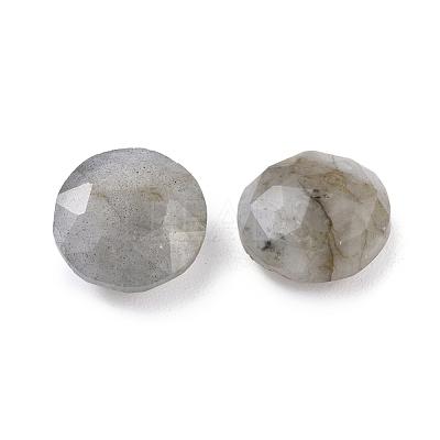 Natural Labradorite CabochonsG-G835-A01-02-1