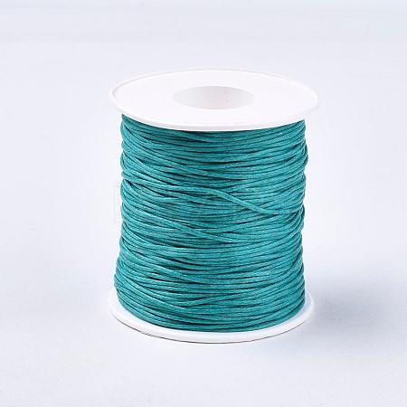 Waxed Cotton Thread CordsYC-R003-1.0mm-275-1
