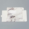 Marble Texture Pattern Paper Gift BoxesX-CON-WH0072-15B-2