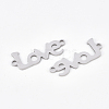 201 Stainless Steel Links STAS-T044-70P-2