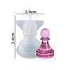 Chess Silicone MoldDIY-O011-06-3