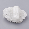 Natural Druzy Quartz Crystal Home Decorations G-S299-114E-3