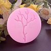 Food Grade Silicone Molds X-DIY-I014-09-1