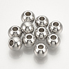 304 Stainless Steel Spacer BeadsX-STAS-T021-4-1