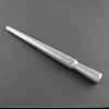 Hollow Aluminium Ring Size Sticks TOOL-R060-02-1