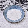 MIYUKI Delica BeadsX-SEED-J020-DB0202-1