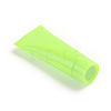 10ML Soft Polyethylene(PE) Travel TubesMRMJ-WH0060-19E-2