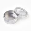 Round Aluminium Tin CansX-CON-L010-05P-3