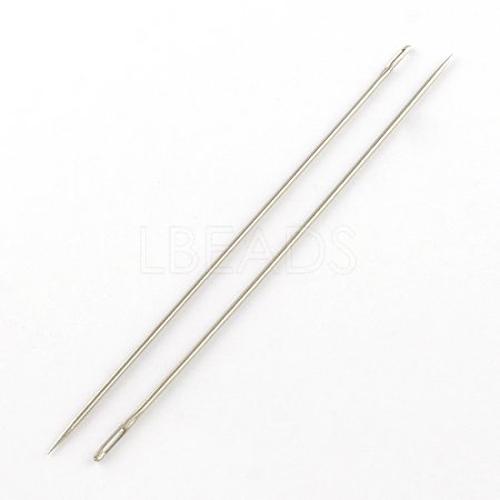 Stainless Steel Beading Needles PinsNEED-R002-01-1