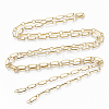 304 Stainless Steel Figaro ChainsCHS-S006-JN953-2-3