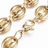 304 Stainless Steel Jewelry SetsSJEW-F157-19G-4