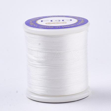 Nylon Beading Threads for Seed BeadsNWIR-R047-001-1