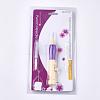 ABS Plastic Punch NeedleX-TOOL-T006-24-1
