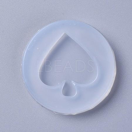 Silicone MoldsX-DIY-L026-023-1